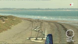 Naufrage dans la Manche (France 2)
