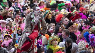 Le carnaval de Dunkerque (archives 2008)  (Olivier Leclercq / Hemis.fr / AFP)