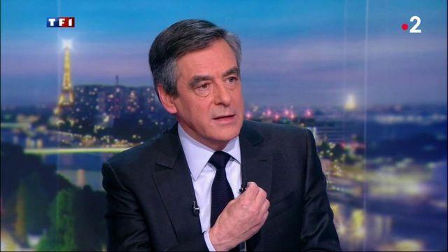 Politique : François Fillon sort de son silence médiatique