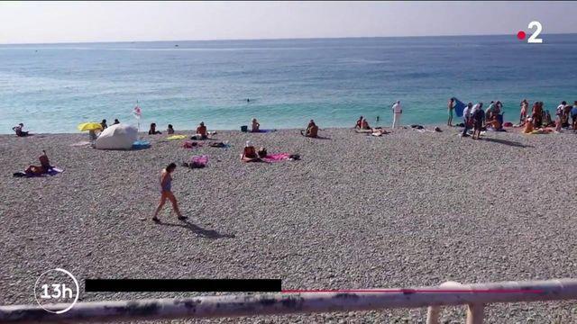 Nice : l'été joue les prolongations