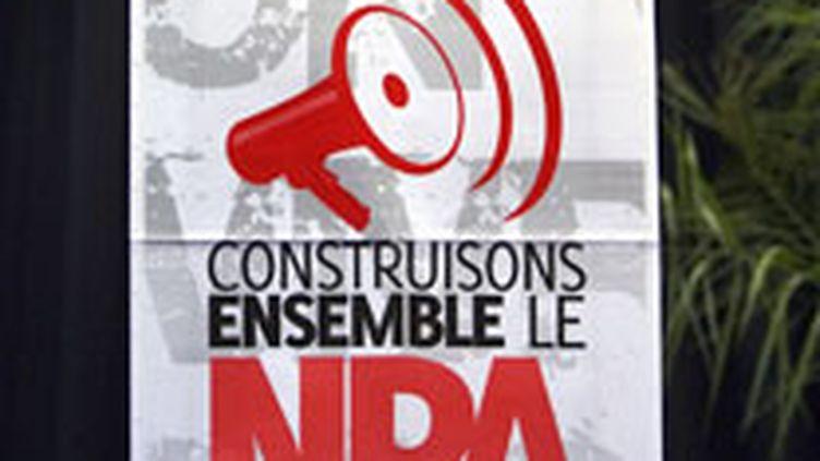 Le Nouveau parti anticapitaliste d'Olivier Besancenot est né