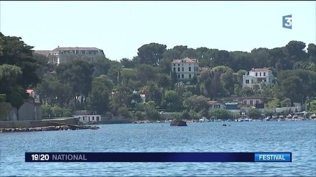 Cannes : dans les coulisses des interviews