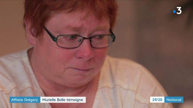 Affaire Grégory : le témoignagne de Murielle Bolle, 34 ans après le meurtre du petit garçon