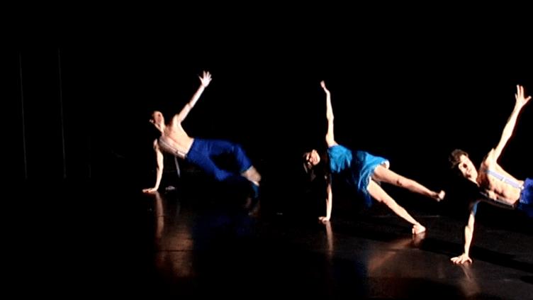 """""""Stimulus"""", la première compagnie de danse entièrement créée avec des élèves du Conservatoire de Paris   (France 3 / Culturebox)"""