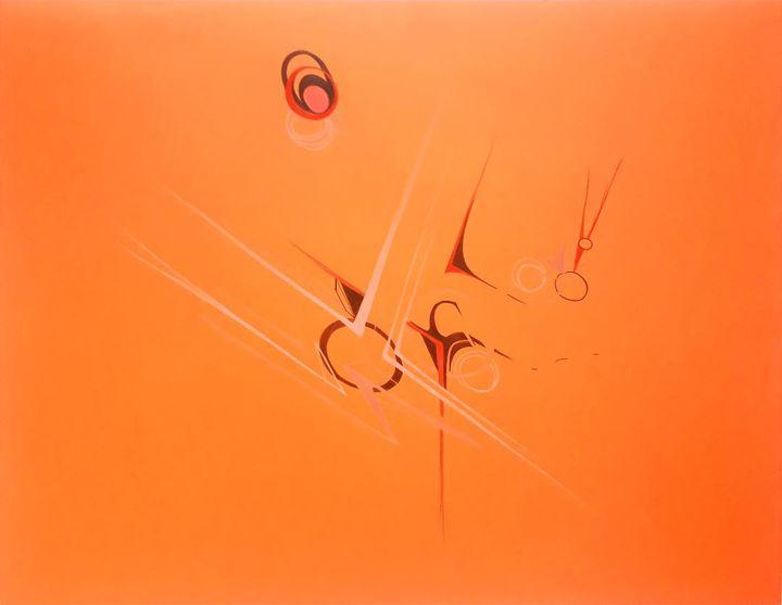 """Ecsomatism #5"" deRaphaële Bidault-Waddington (© Raphaële Bidault-Waddington)"