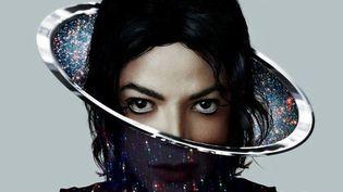 """Michael Jackson sur la pochette de l'album posthume """"XScape"""".  (DR)"""