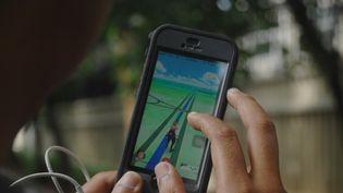 Le jeu phénomène Pokémon Go.  (Dasril Roszandi / NurPhoto / AFP)