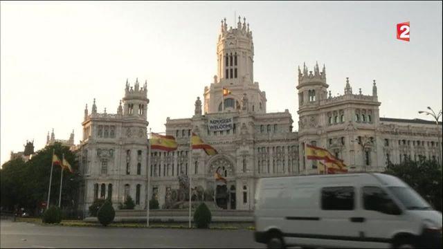Législatives en Espagne : vers un nouveau blocage ?