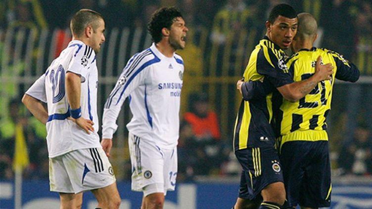 Michael Ballack et Joe Cole ne porteront plus le maillot de Chelsea.