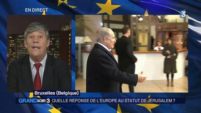 israel UE