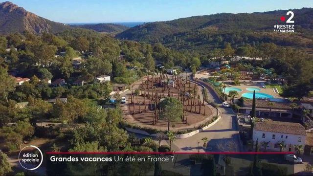 Grandes vacances : un été en France ?