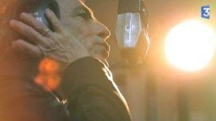 """""""Une vie Saint Laurent """" nouvel album concept d'Alain Chamfort  (Culturebox)"""