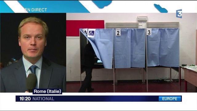 Italie : référendum sur l'autonomie en Lombardie et en Vénétie