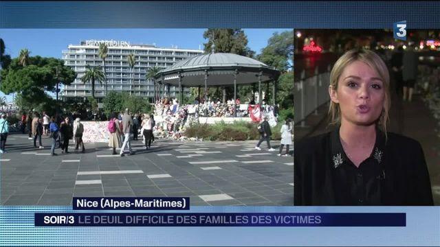 Attentat de Nice : le deuil difficile des habitants