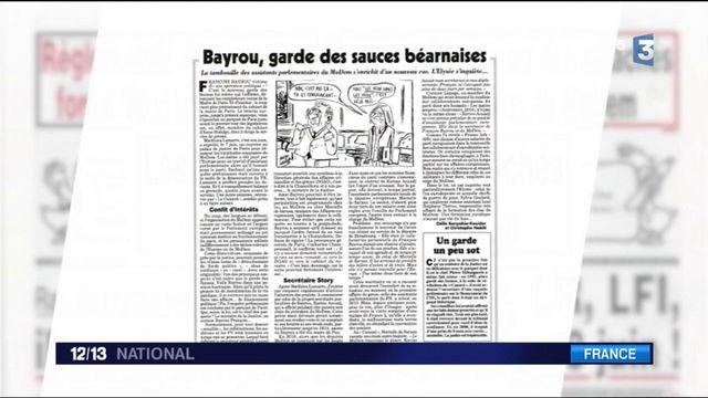 Assistants parlementaires du MoDem : déjà fragilisé, Bayrou essuie une nouvelle salve de révélations