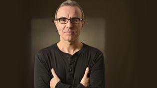 L'écrivain et scénariste Philippe Besson, en 2014  (Ulf Andersen / Aurimages / Ulf Andersen / Aurimages /AFP)
