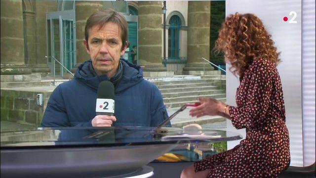 Incendie de la préfecture du Puy-en-Velay : les avocats en grève retardent le procès des quatre accusés