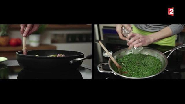 Alimentation : conserves ou surgelés pour manger sain en hiver ?