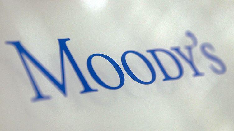 L'agence de notation Moody's avait menacé de dégrader la note française à l'automne 2011. (FREDRIK VON ERICHSEN / DPA / MAXPPP)