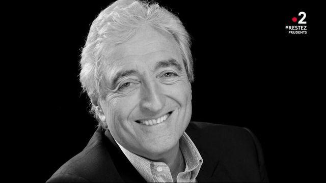 Culture : disparition de l'académicien Jean-Loup Dabadie