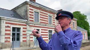 Morbihan : habiter dans la gare de Pontivy sera bientôt possible (France 3)