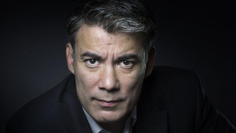 Le député socialiste Olivier Faure, le 8 juillet 2016 à Paris. (JOEL SAGET / AFP)