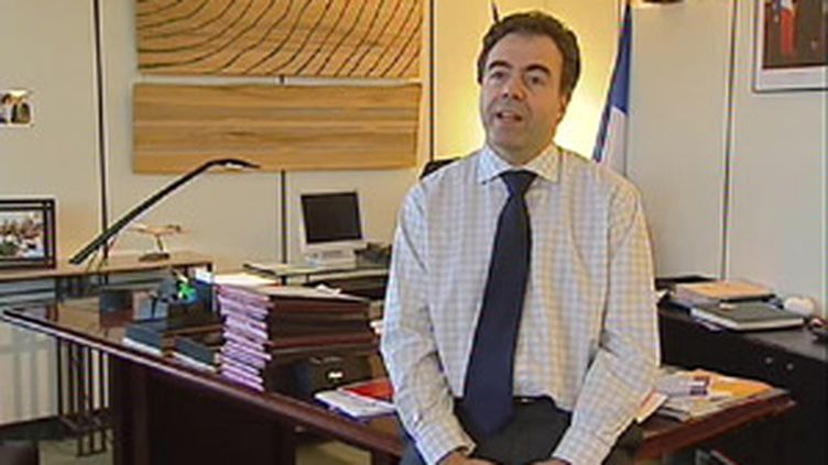 Luc Chatel (archives-mars 2008) (F2)