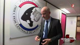 """Brigade nationale de répression de la délinquance fiscale, """"Complément d'enquête"""" (FRANCE 2 / FRANCETV INFO)"""