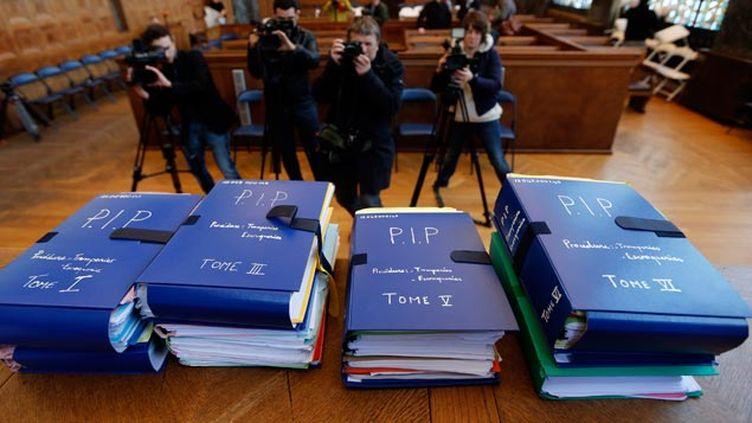 (La cour d'appel a infirmé le jugement rendu en première instance © REUTERS| Jean-Paul Pelissier)
