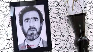 Cantona dans le Hall of fame du festival  (France3/culturebox)