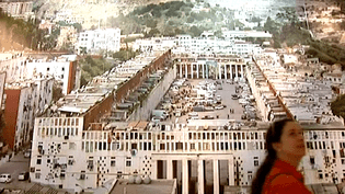 Climat de France à Alger, une cité monumentale des années 60 devenue ghetto  (France 3 Culturebox)