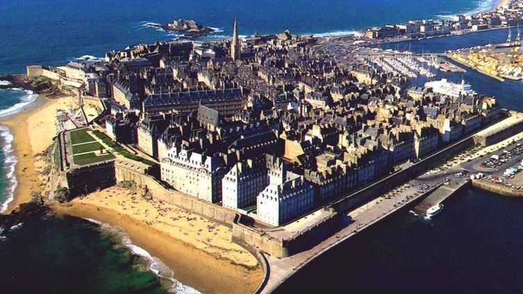 Saint Malo  (DR)