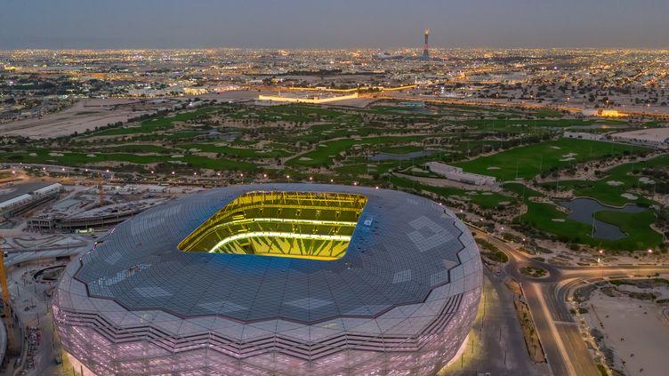 Déjà qualifié pour son Mondial à domicile, le Qatar a besoin de matches de préparation. (- / QATAR?S SUPREME COMMITTEE FOR DE)