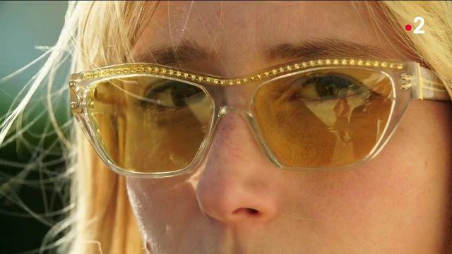 Consommation : des lunettes recyclées au charme vintage
