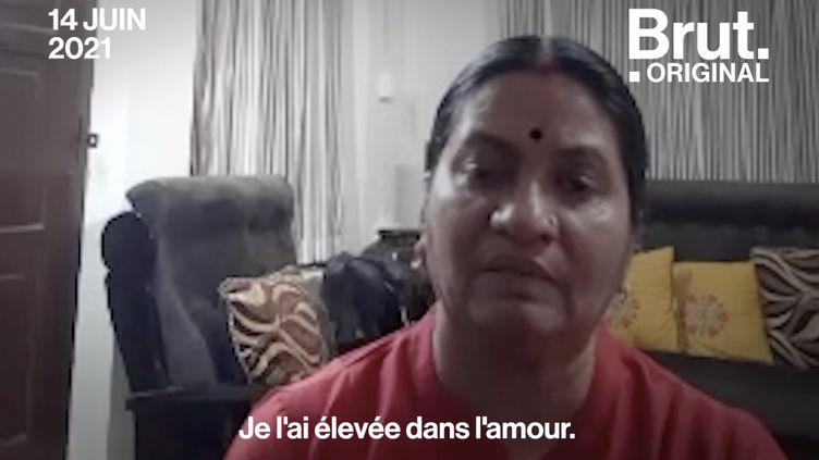 VIDEO. Depuis 5 ans, elle attend le retour de sa fille emprisonnée à Kaboul (BRUT)
