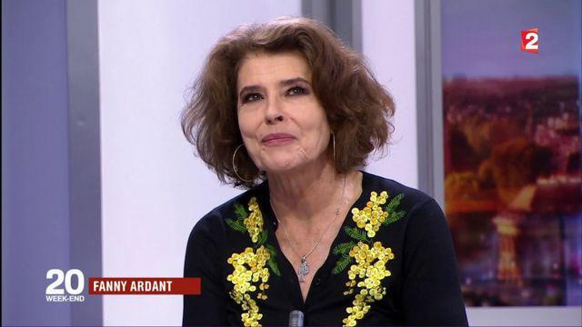 """Fanny Ardent : un rôle touchant dans """"Lola Pater"""""""