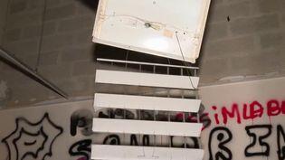 Insolite : à la découverte du métro abandonné de Noisy-le-Grand, en Seine-Saint-Denis (France 3)