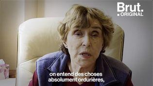 VIDEO. Ancienne ministre, Édith Cresson raconte le sexisme qu'elle a dû affronter (BRUT)
