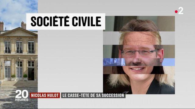 Succession de Nicolas Hulot : portrait robot du candidat idéal