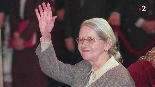 Portrait : Geneviève de Gaulle-Anthonioz, une vie de résistance