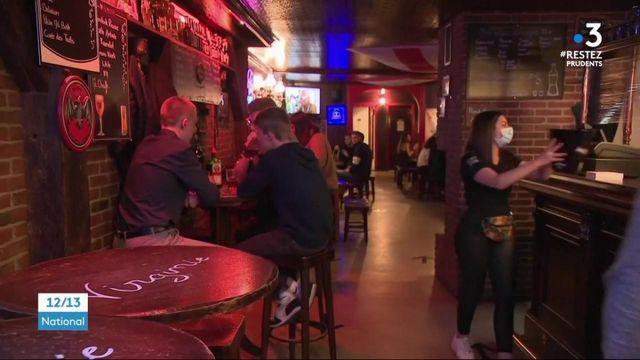 Restaurants, bars : de grandes attentes pour la troisième phase de déconfinement