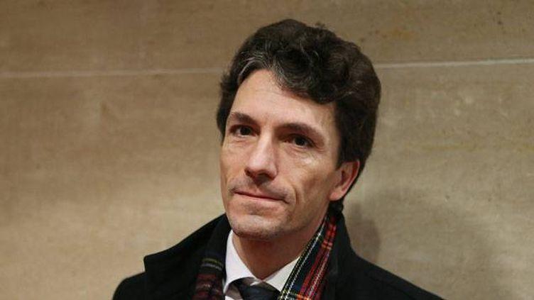 (Marc Trévidic s'était notamment spécialisé dans la lutte contre les réseaux islamistes © Maxppp)
