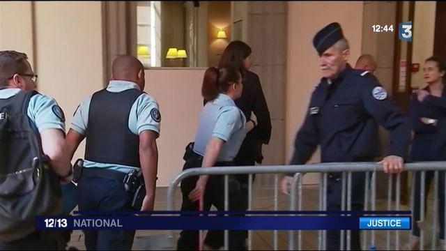 Justice : dernier jour du procès de Ludivine Chambet