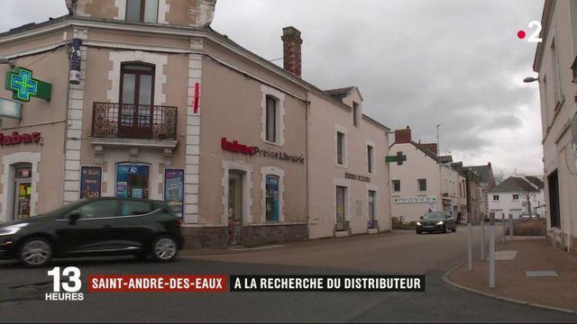 Loire-Atlantique : une ville de 6 500 habitants sans distributeurs d'argent