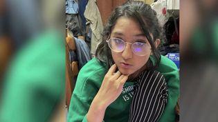 Drame d'Argenteuil : deux adolescents déférés pour l'assassinat d'Alisha (FRANCE 2)