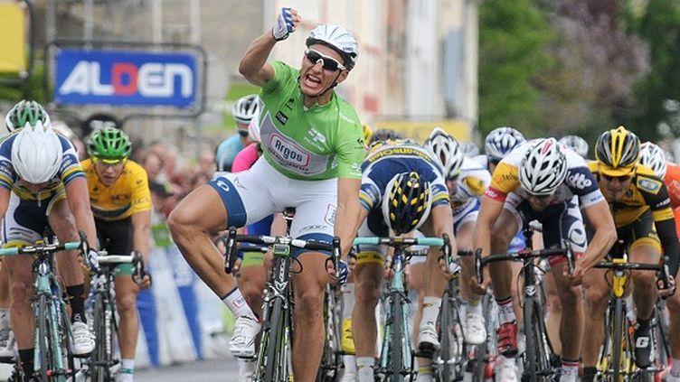 Victoire de Kittel sur le Tour de Picardie (NICOLAS GOTZ / MAXPPP)