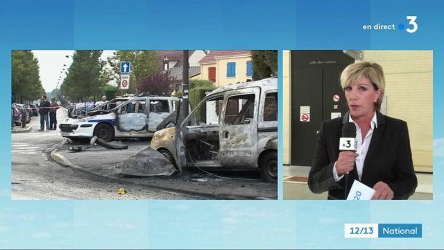 Viry-Châtillon : les policiers victimes encore traumatisés