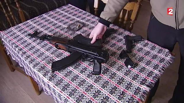Lutte contre le trafic d'armes : Bernard Cazeneuve lance un vaste dispositif