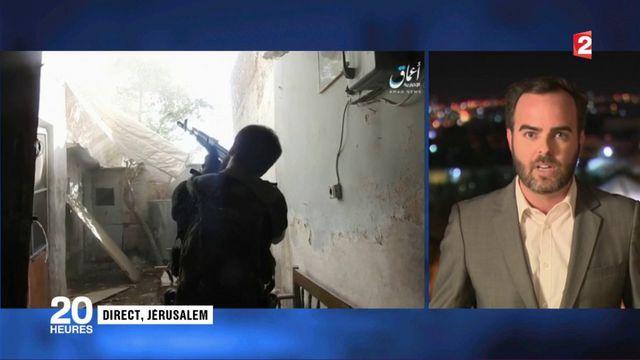 Irak : la fin de l'Etat islamique est encore loin