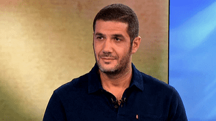"Nabil Ayouch invité du Soir3 à propos de son film ""Much Loved""  (France 3 / Culturebox)"